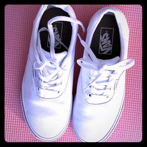 Doheny Vans True White 🤍